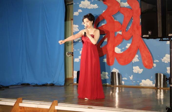 民謡・演歌ショー