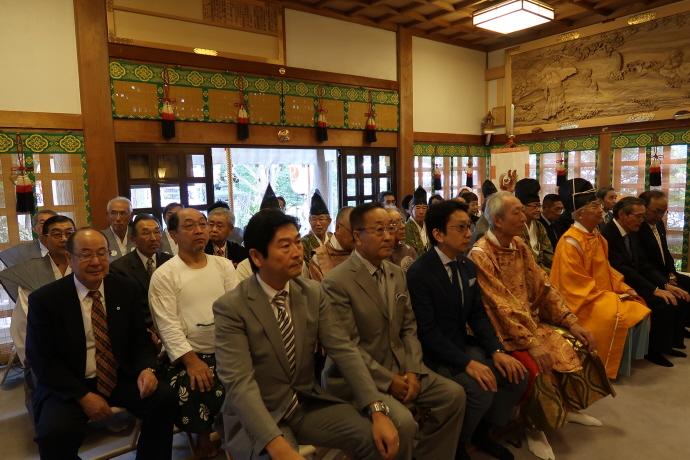 西野神社例祭
